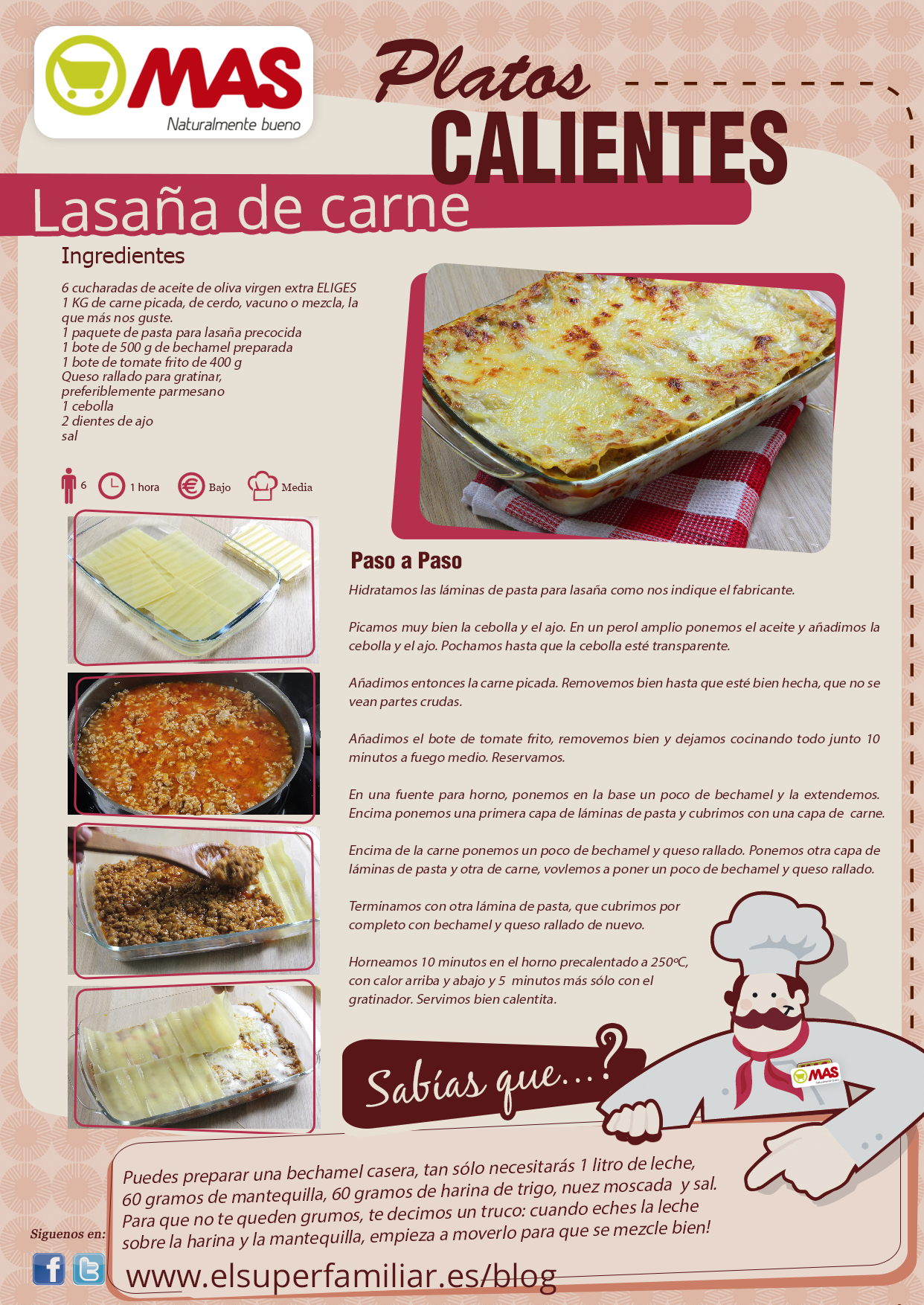2510641358700695fd4b35537c401a65 - Recetas De Lasaã A De Carne