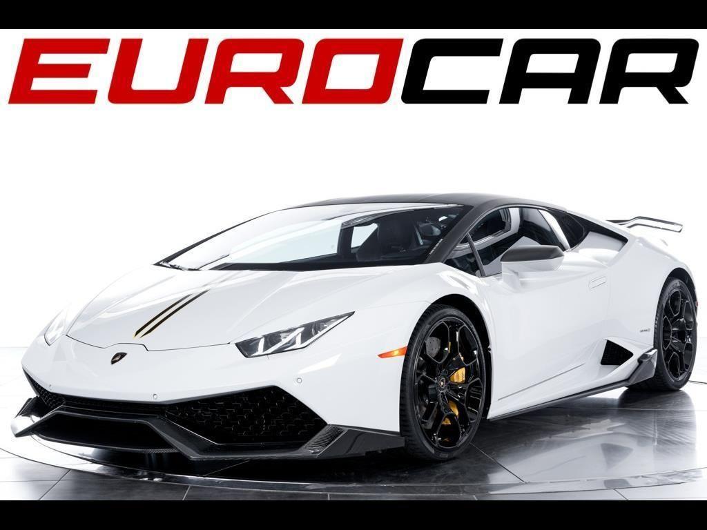 Nice Great 2015 Lamborghini Huracan LP 610-4 ( Kit) 15 ...