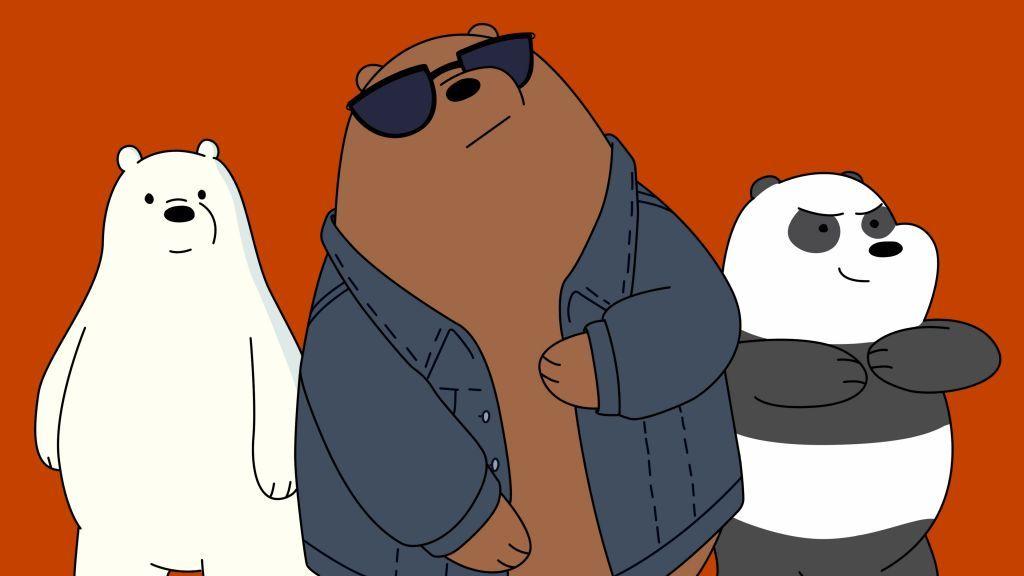 We Bare Bears Wallpaper We Bare Bears Wallpaper 4k Ultra Hd Id 3432 En 2020 Escandalosos Pandas Fondos De Ositos