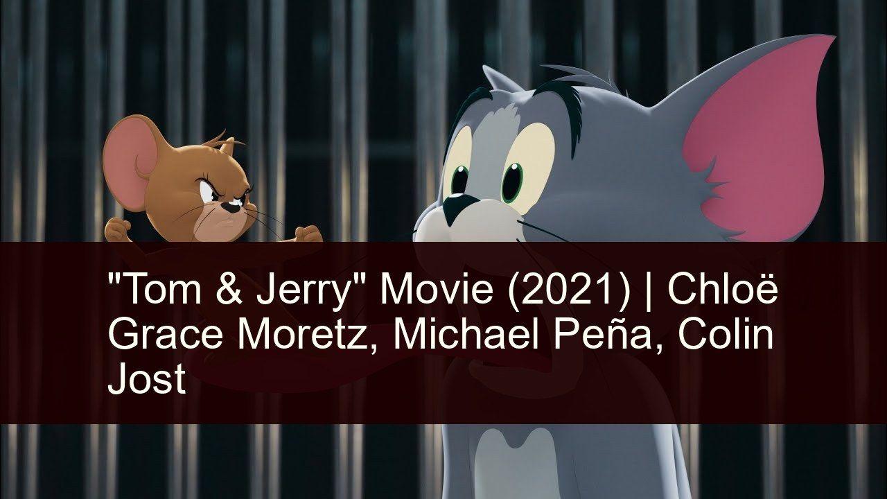 Future Films Heads Up Tom Jerry The Movie In Cinemas 2021 Tomandjerrymovie Freebie Warnerbrosuk Tom And Jerry Tom And Jerry Movies Full Movies