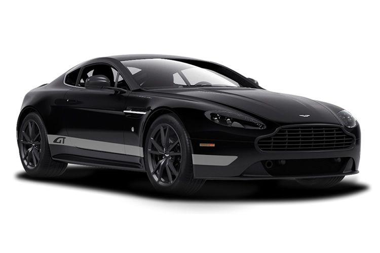 Charmant Aston Martin V8 Vantage GT