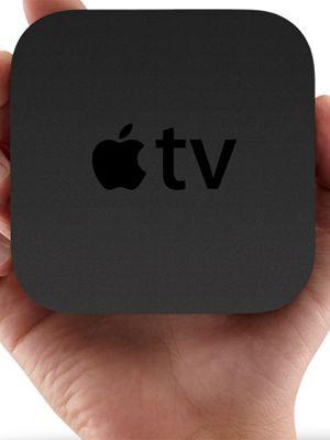 Nesta quarta (9), a Apple disponibilizou no seu site a nova versão da Apple TV, que tem como principal novidade a capacidade de exibir filmes em Full HD. Enquanto nos EUA ele vale US$ 100 - algo em torno de R$ 196 -, aqui ele custa R$ 400. No G1 Tecnologia ♦ via ClipLink ♦ http://cliplink.com.br/6636