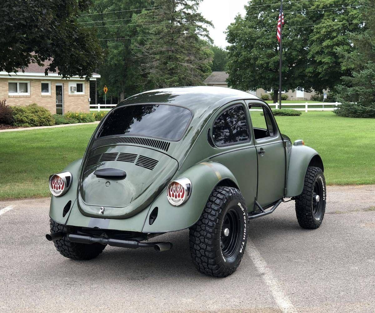 71e450b886 1974 Volkswagen Beetle for sale  2138692 - Hemmings Motor News