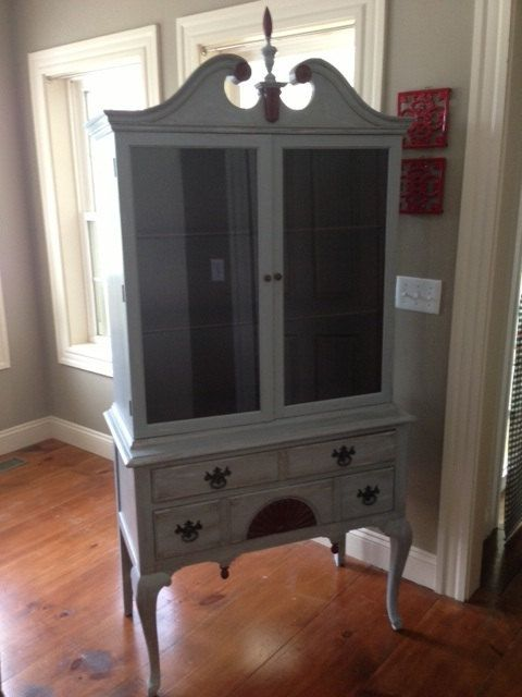 French Provincial Cottage Chic French by WhiteBarnHeirlooms, $350.00