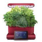 Aerogarden Harvest Touch Indoor Hydroponic Garden Kit In 400 x 300