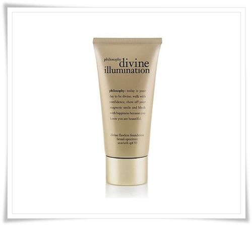 Philosophy Divine Flawless Foundation Broad Spectrum Spf 50 Musings Of A Muse Flawless Foundation Spf Spf 50