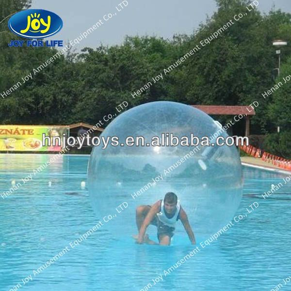 Waterproof Human Sized Hamster Ball Outdoor Water Games