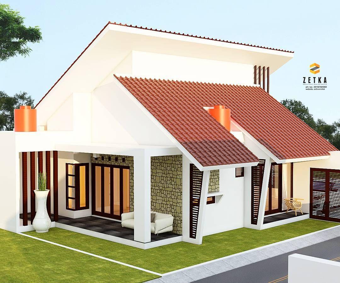 Gambar Rumah Idaman Terbaru Desain Rumah Rumah Rumah Minimalis