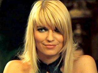 Blonde girl in casino royale casino club de leones reynosa