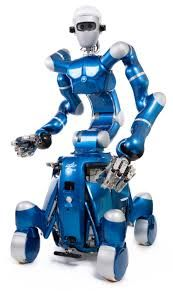Resultado de imagen para humanoid robots