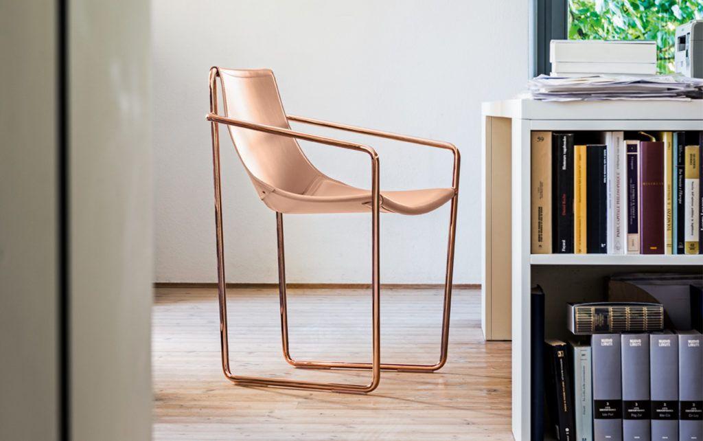 Licht Roze Stoel : Leitmotiv eetkamerstoel elementary lichtroze lif meubelen