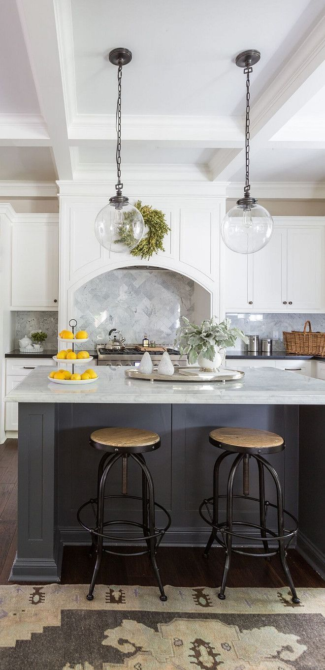 Pin by kate gilchrist on dream home pinterest kitchens