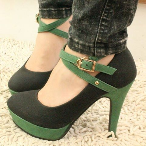 Toogoo (r) Chaussures À Talons Sexy Femmes Chaussures Partie Talons Hauts Bottes Noires 37 zPHBEk