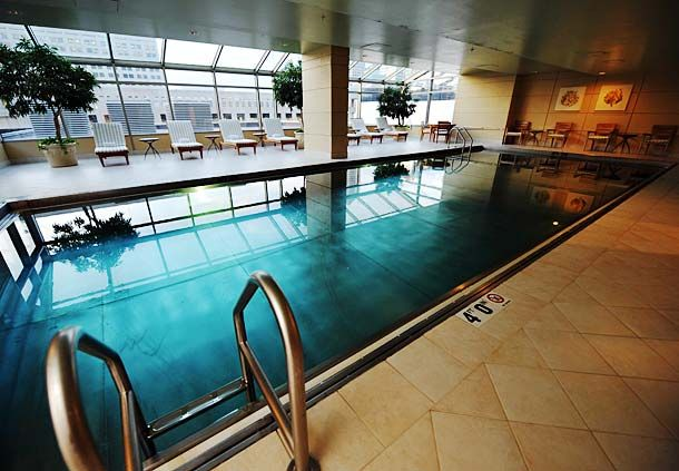Private Indoor Swimming Pools | ... Of Choice For Your Public Or Private  Indoor