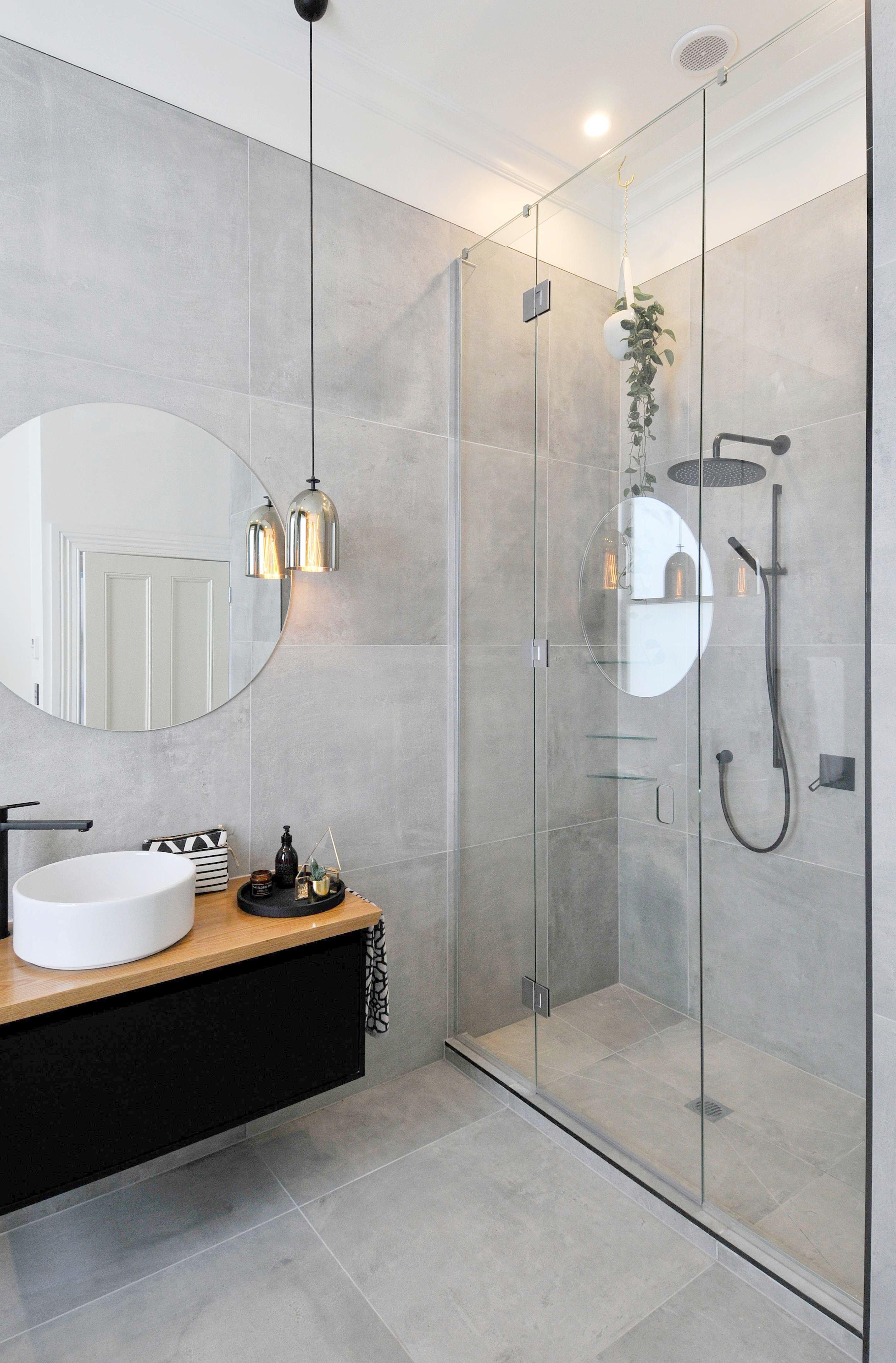 Luxury Bathrooms Edinburgh Elegant Grey Bathroom Ideas (With