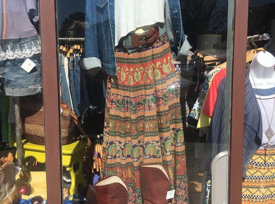 Vintage Clothing Stores Denver Google Search Vintage Clothing Stores Vintage Outfits Clothes
