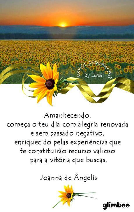 Bom Dia B21 Astral Diário Pensamentos Motivacionais Chico