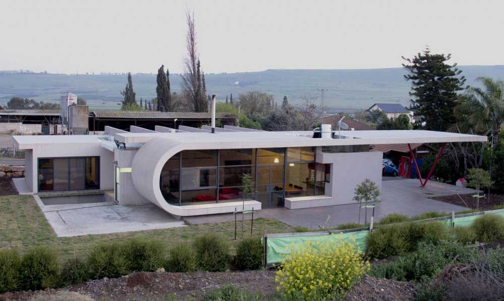 Marvelous Modern House Architecture Designs Israel Check Out Mountain Laurel  Handrails At Http://awoodrailing