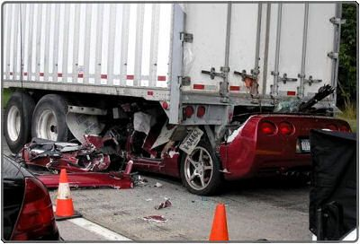 Semi Truck Accidents Google Search With Images Trucks Car