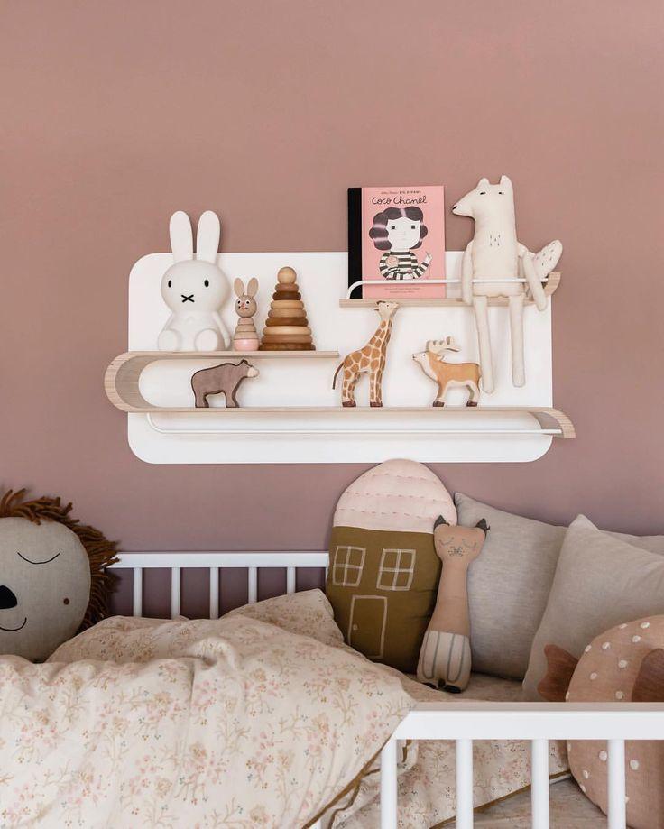 Mini & Stil auf Instagram Mit der neuen Wandfarbe kommen