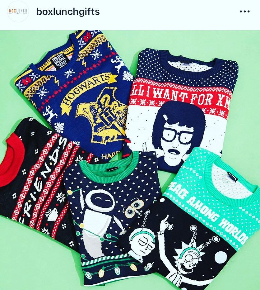 Best Ugly Christmas Sweaters to Buy in 2019 - Page 8 of 34