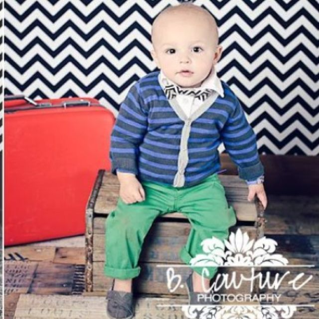 Love this little boy look!!