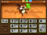 Multiplying Acorns