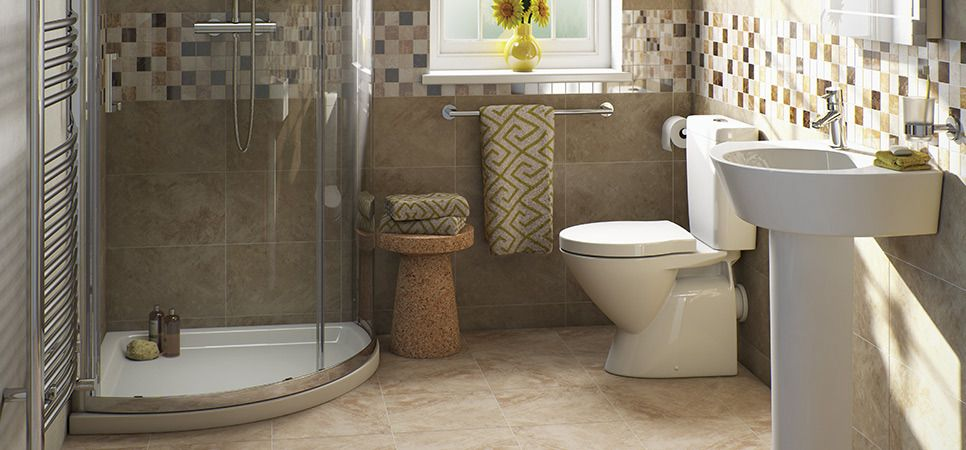 How Much Should You Pay To Have A Bathroom Fitted Bathroom Suite Bathroom Diy Bathroom