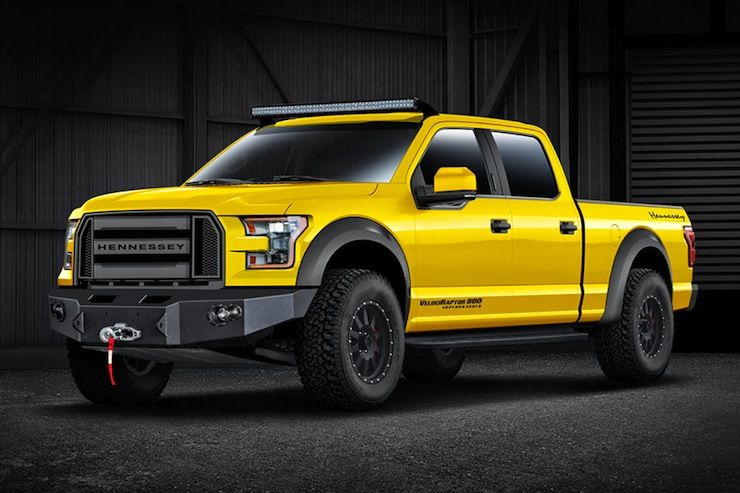 Ford F 150 Raptor Tractionlife Com Hennessey Ford F150 Ford Raptor