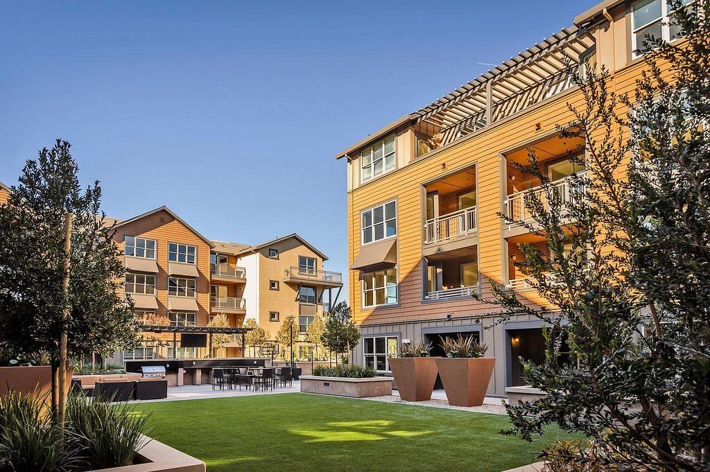Township Luxury Apartments Expansive residences and