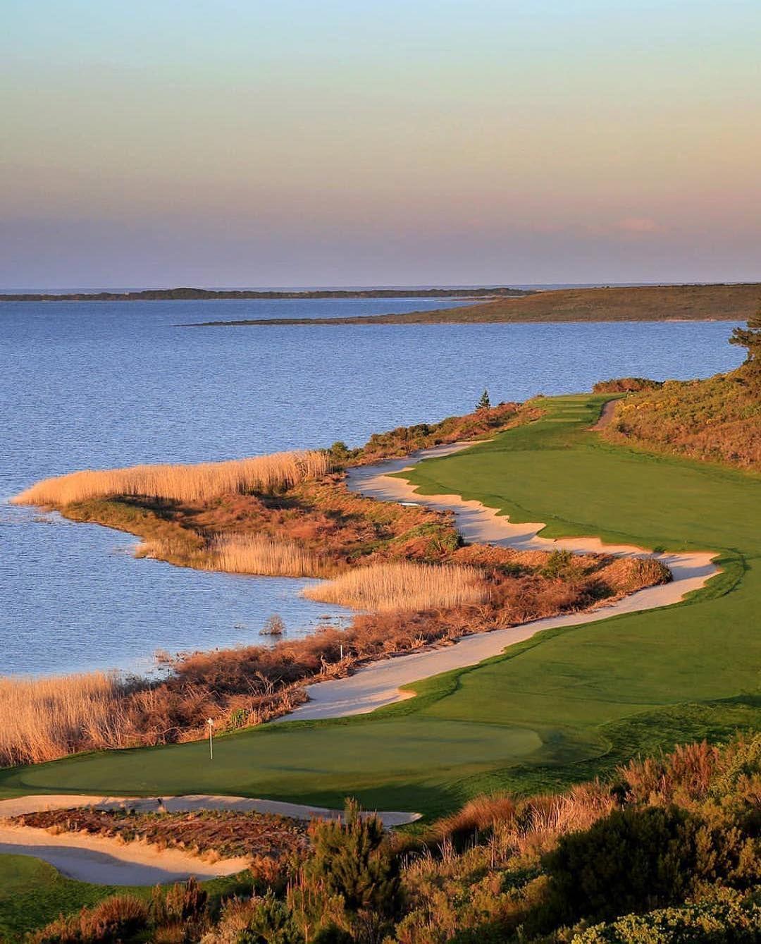 Épinglé sur Amazing golf around the world