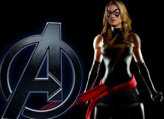 marvel avengers movie Ms