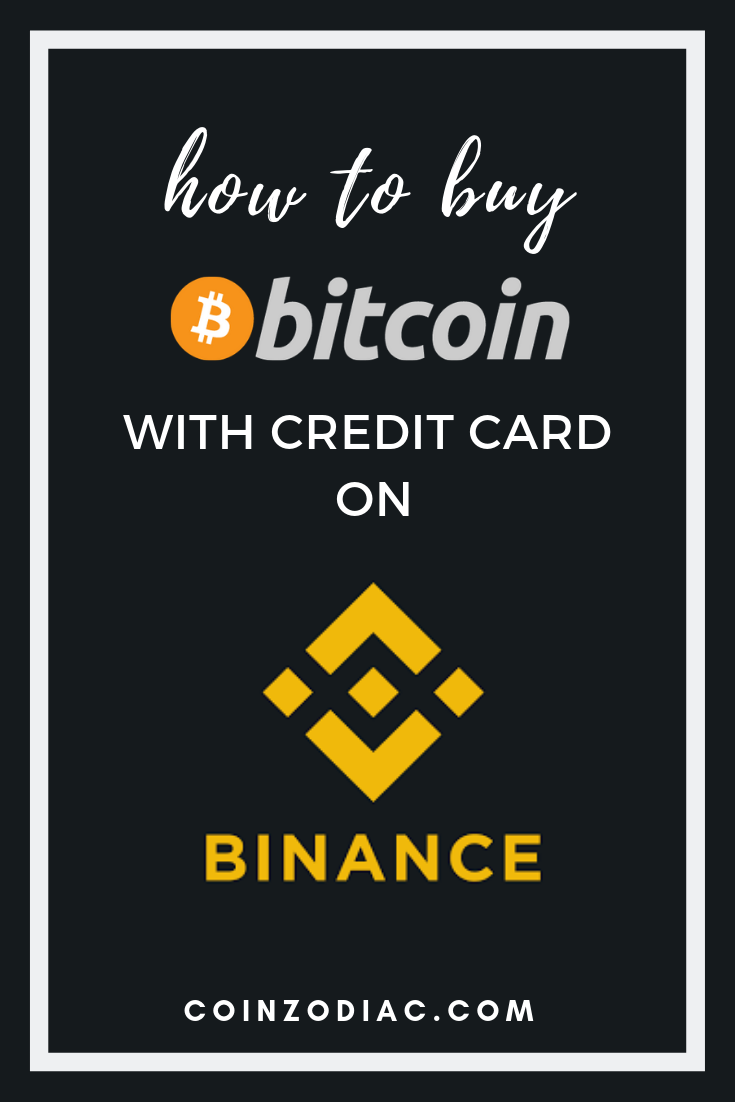 should i buy cryptocurrency with a credit card