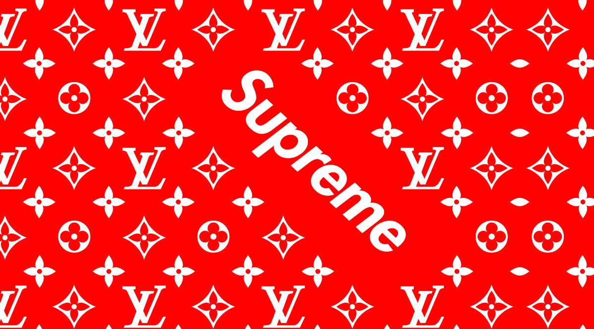 Supreme X Louis Vuitton Locations Shirt Print Design Gucci Wallpaper Iphone Supreme