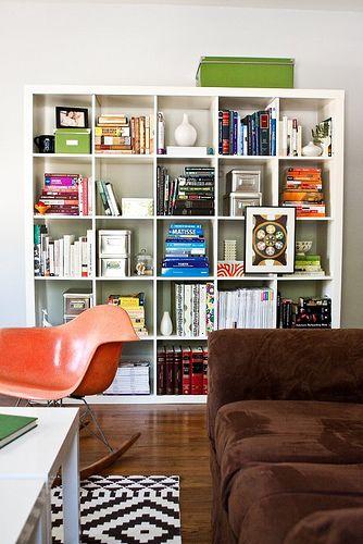 _MG_5503 Bibliotecas, Librerías y Decoración - bibliotecas modernas en casa