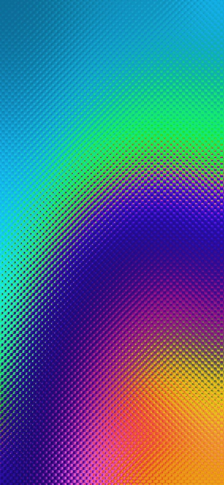 Iphone X Wallpaper Ios 11 Iphone X Purple Blue Green Iridescent Clean Simple Abstract Apple Wallpaper Iphone 8 Clean Beauty Colour Ios Minimal 3