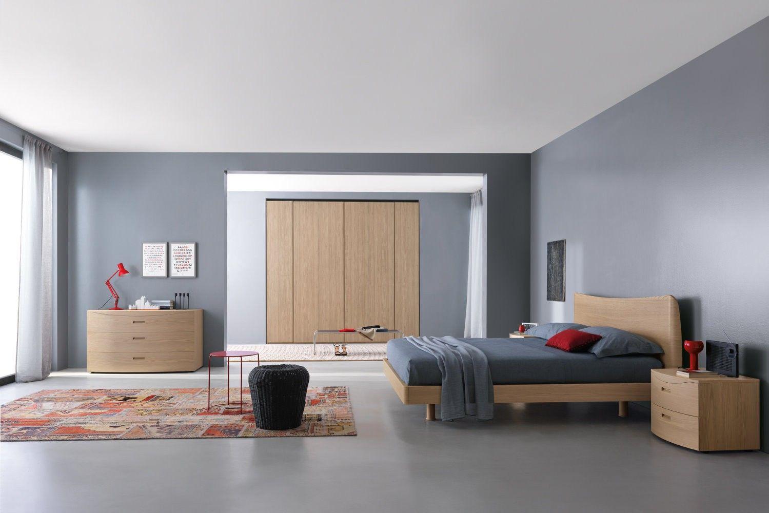 Camera da letto moderna 451 napol it napol zona notte pinterest arredamento and cameras - Camera da letto moderna ...
