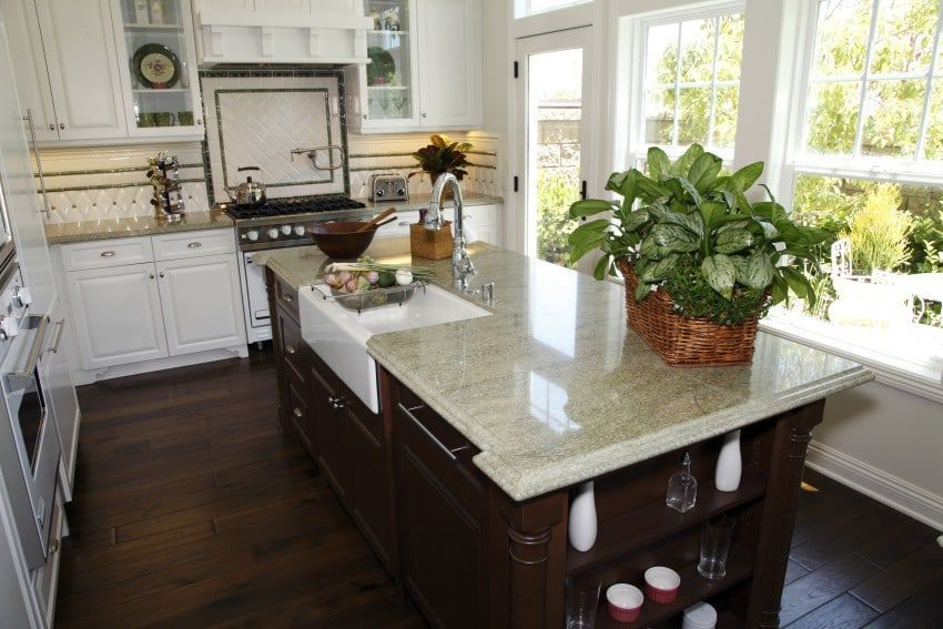 13 Different Types Of Kitchen Countertops Buying Guide Cost