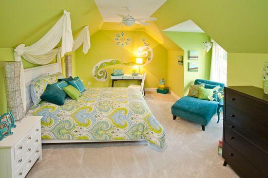 21 helle Farbkombination Ideen für Schlafzimmer Schlafzimmer