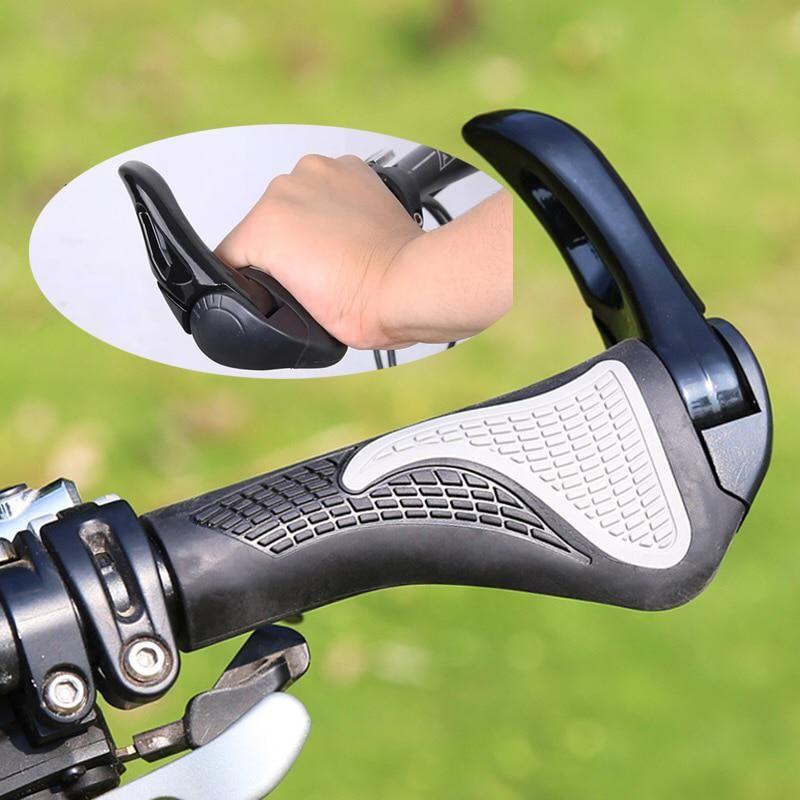 Bicycle Cuffs Mtb Handlebar Grips Rubber Mountain Bike Grips Anti