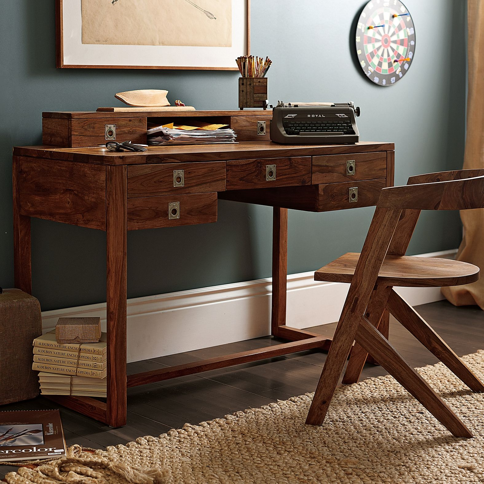 Beckett Desk serena and lily