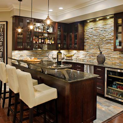 48 Creative Basement Bar Ideas Kitchens Dining Rooms Impressive Basement Bar Design Ideas Creative