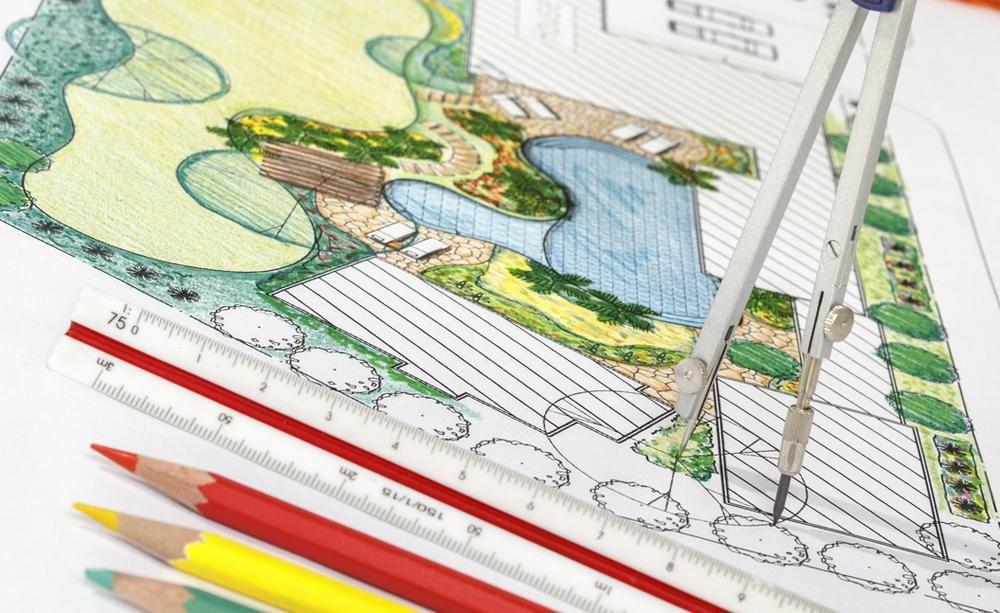 tipps für eine gelungene gartenplanung, Garten dekoo