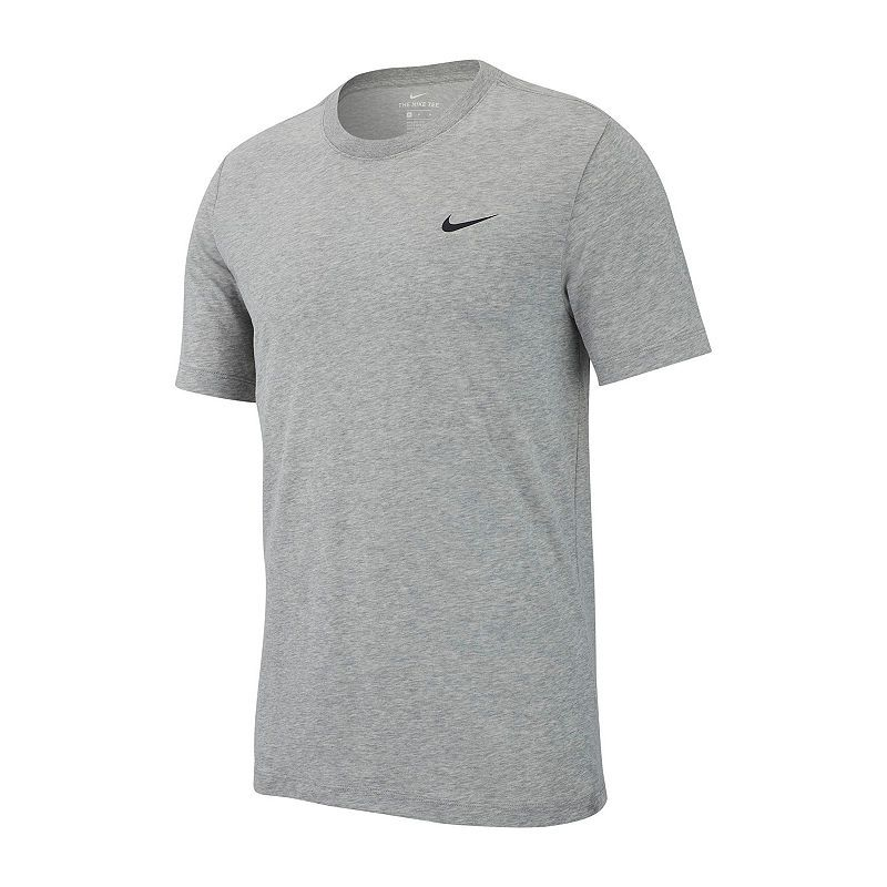 Nike Mens Crew Neck Short Sleeve Moisture Wicking T Shirt