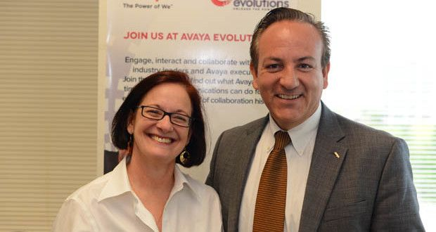 Avaya Evolutions 2013: comienza la gira por América Latina