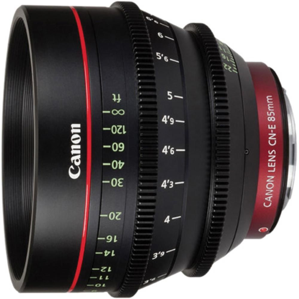 Canon Cn E 85mm T1 3 L F Cine Lens Canon Lens Lens Canon Camera Tips