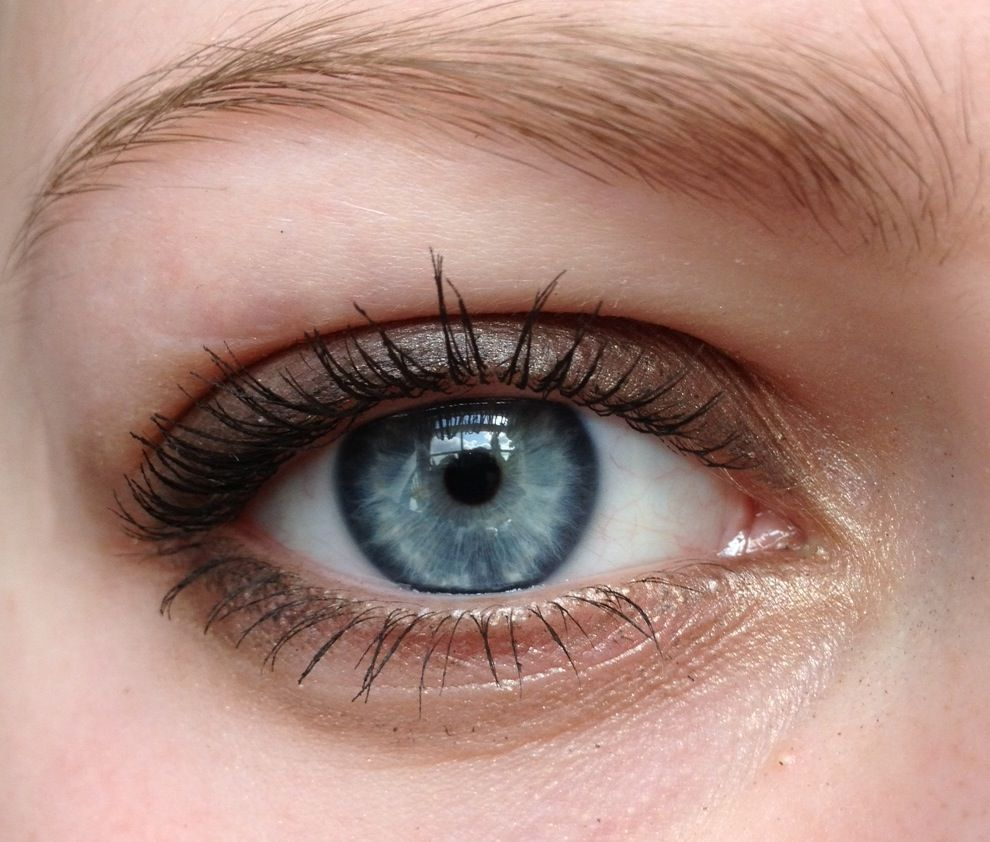 Here is what your eye color has got to say about your personality? 3