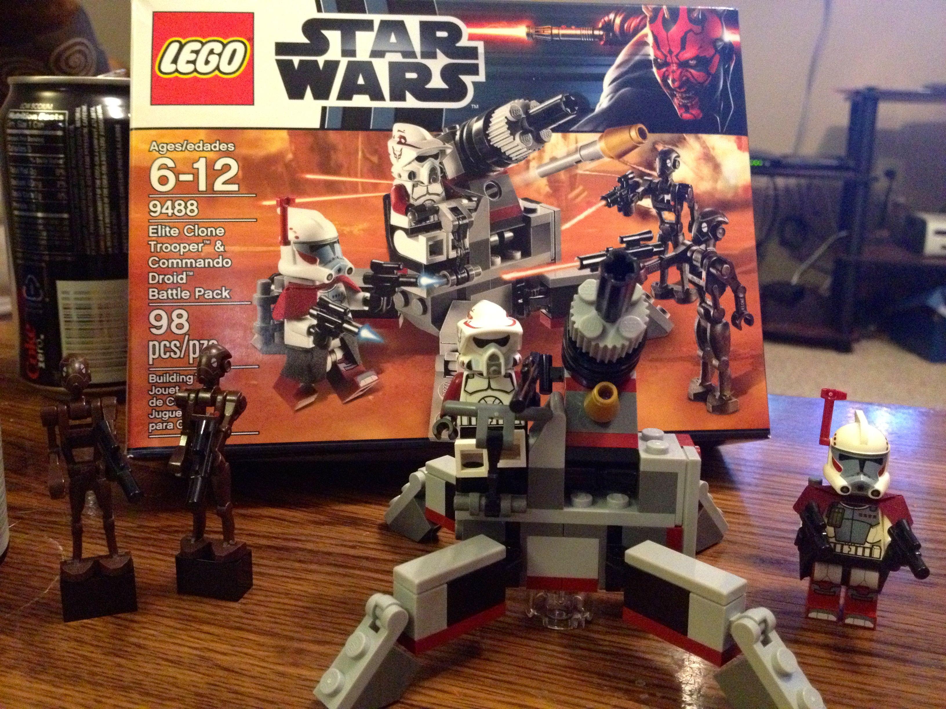 Lego Star Wars Centerpiece Video game wedding, Lego star