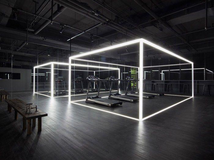 Beijing s stunning nike studio is hopefully the future