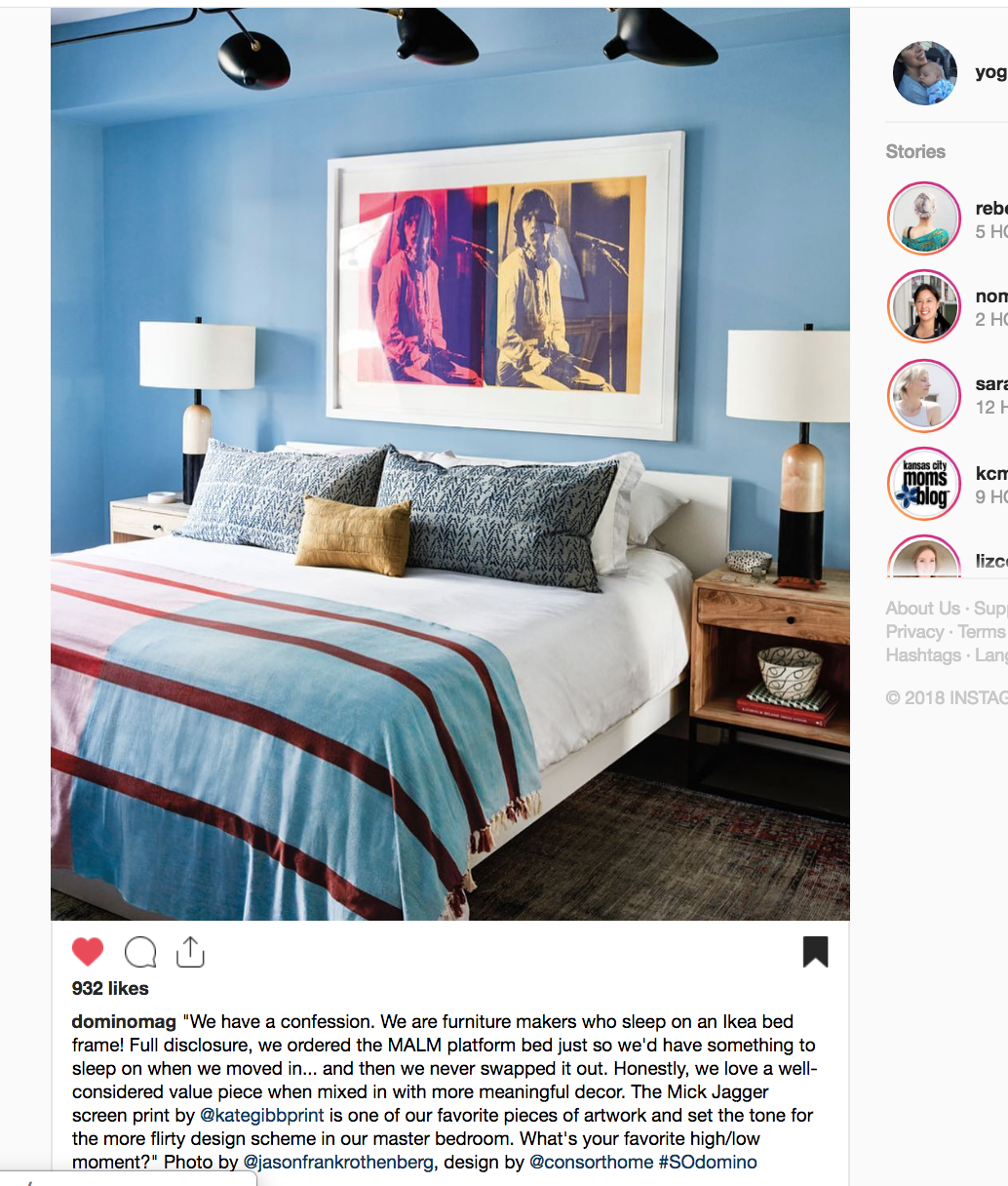 Bright baby blue paint for downstairs (With images ...